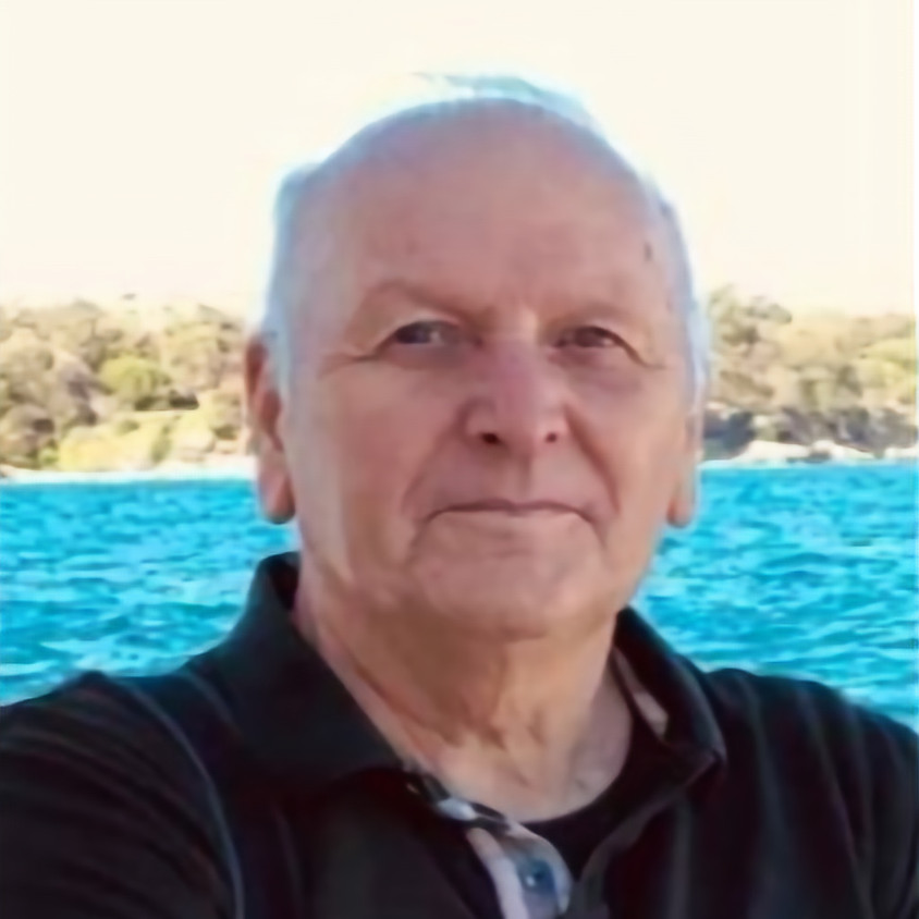 Please join in celebrating the life of Arnold Trenkner