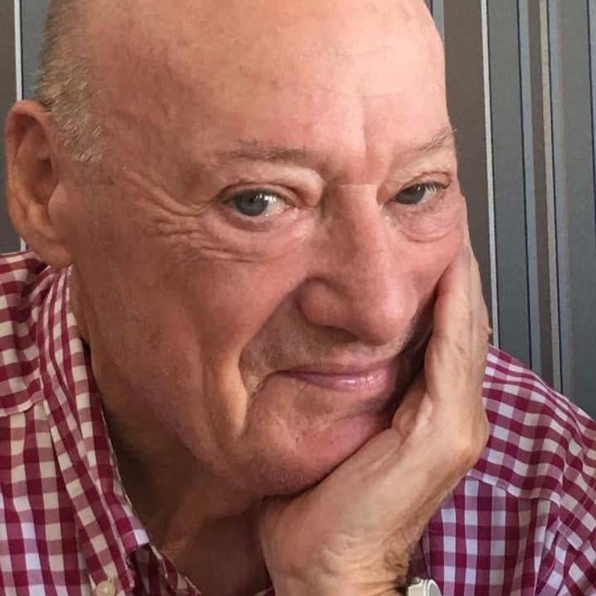 Celebrating the full and amazing life of Roger Smith