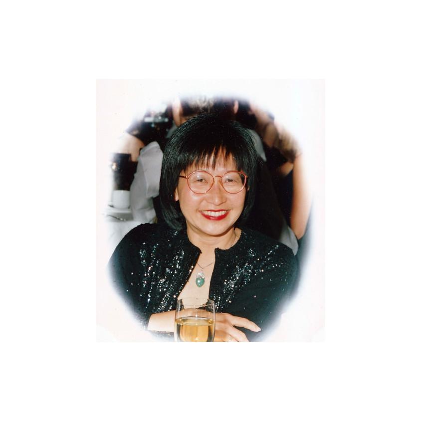 Celebration of Life for Joyce Yong
