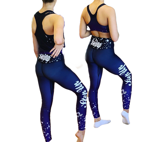 Step Up Tights
