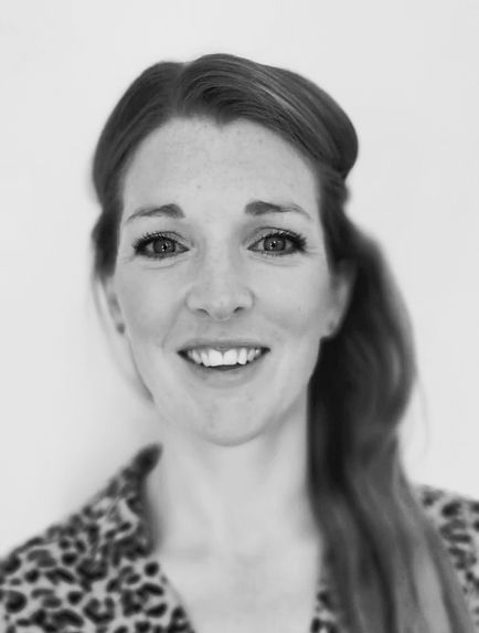 Rebecca Callicott - Wetherby Acupuncture Practitioner