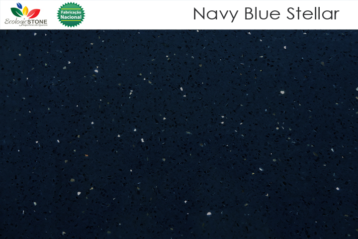 Navy Blue Stellar