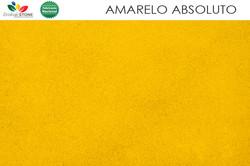 Amarelo Absoluto