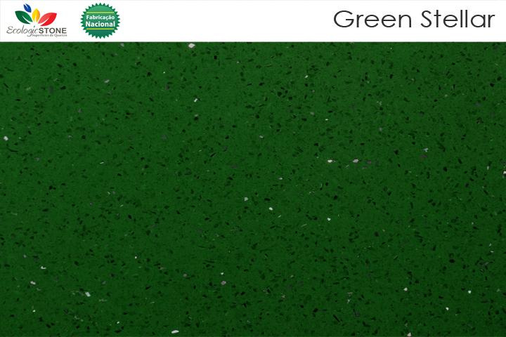 Green Stellar