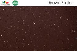Brown Stellar
