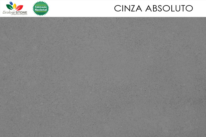 Cinza Absoluto