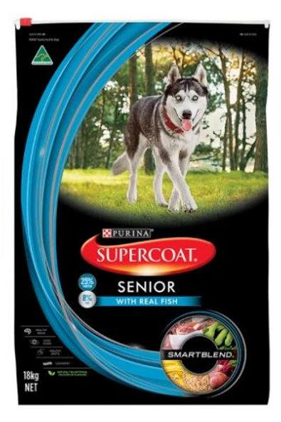 Supercoat Senior 18kg