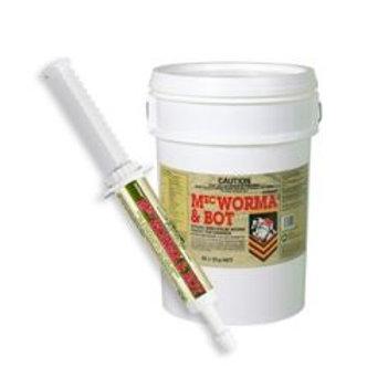MecWorma & Bot Bulk Bucket 50