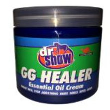 Dr Show GG Healer Essential Oil Cream