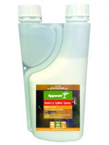 Apparent Insect & Spider Spray 1ltr
