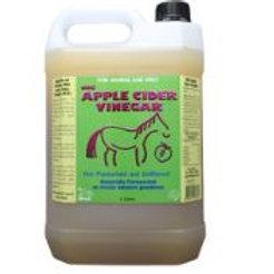 Apple Cider Vinegar 5ltr
