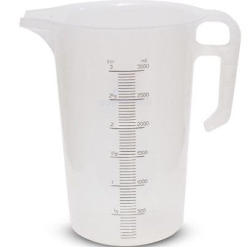 2Ltr Chemical Measuring Jug