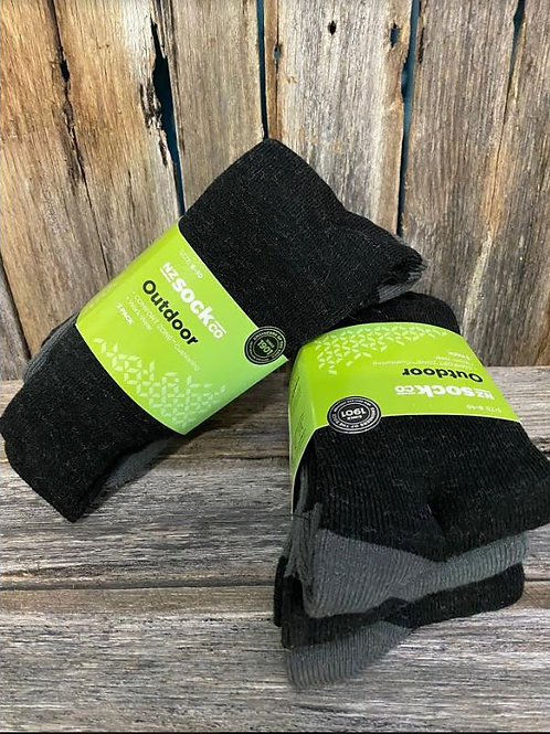 Pack of 3 Nz Socks Size 11- 13