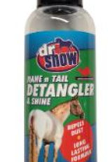 Dr Show Mane and Tail Detangler 125ml