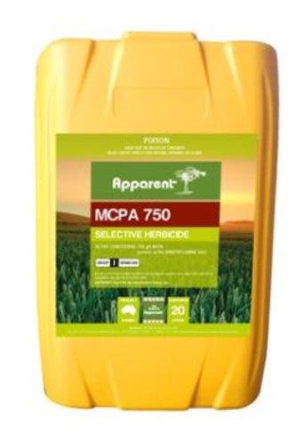 APPARENT MCPA 750 20LTRS