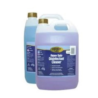 Equinade Disinfectant Cleaner 5ltr