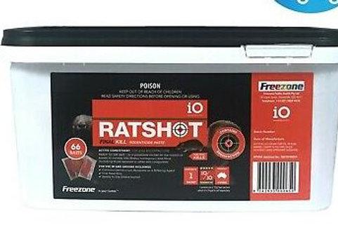 Ratshot Final Kill 1kg (66 Baits)