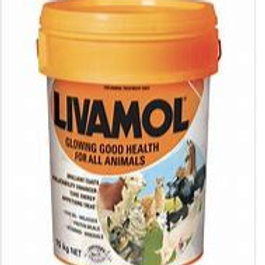 Livamol - glowing Good Health 15kg Bucket