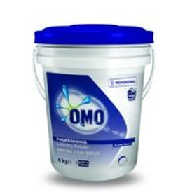 OMO Professional Laundry Powder 8kg
