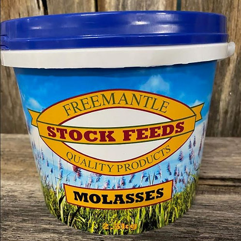 FSF Molasses 2.5kg