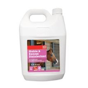 Stable and Kennel Disinfectant 5ltr