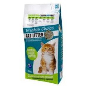 Breeders Choice Cat Litter 30ltr