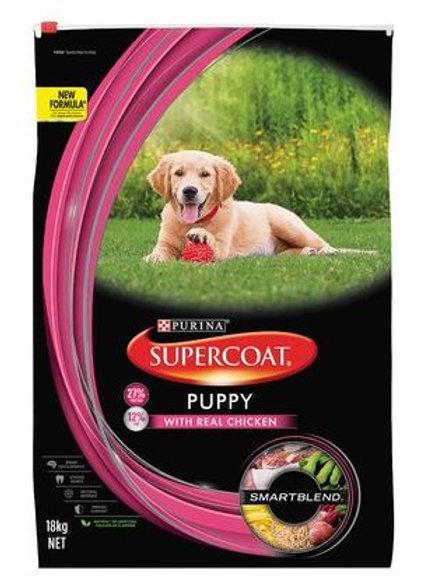 Supercoat Puppy 18kg