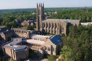 Duke University Admissions Consultants