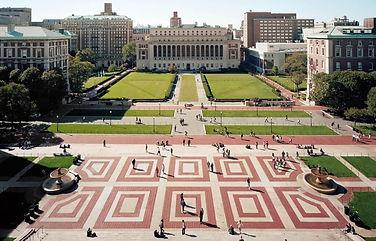 Columbia Unversity Admissions Consultants