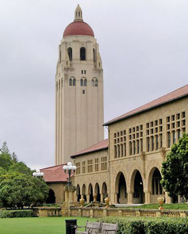Stanford University Admissions Consultants