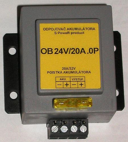 OB24/20A.0P