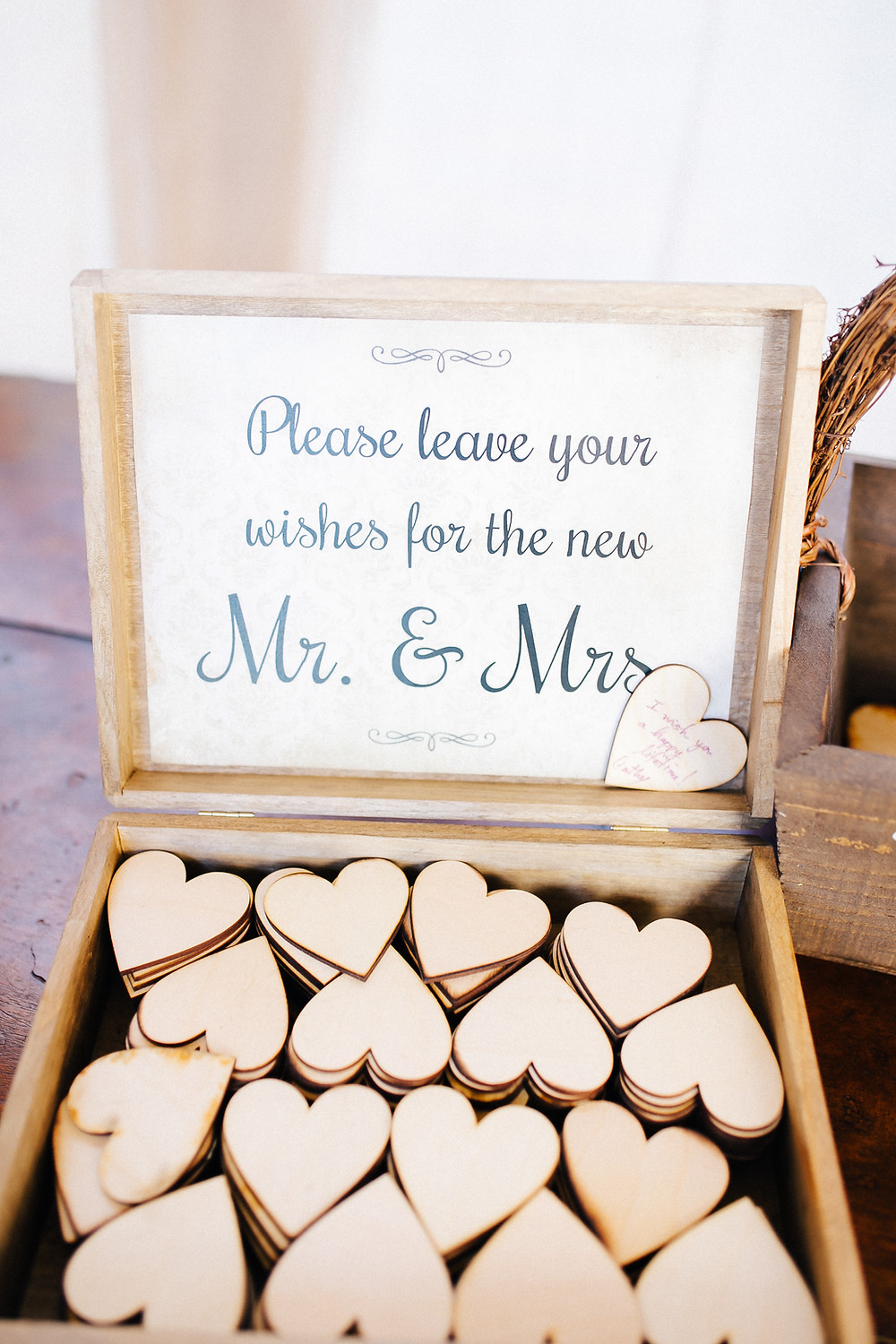 Wedding Decorations for your New Jersey Wedding