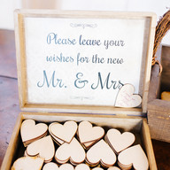 Wishes for the Newlyweds