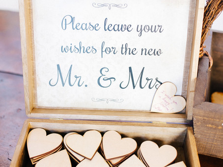Estate Planning for the Newly Married