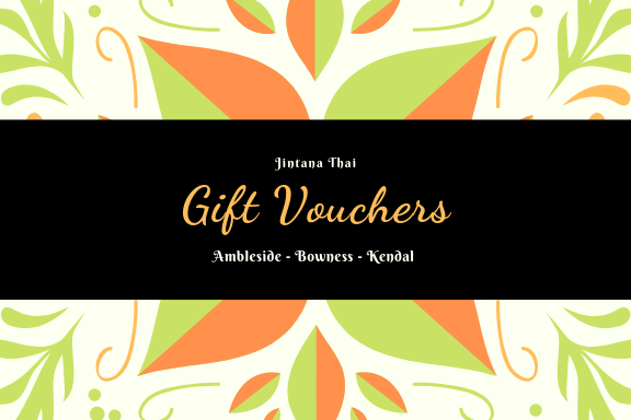 Gift Voucher Promotion by meaningfulmarketing