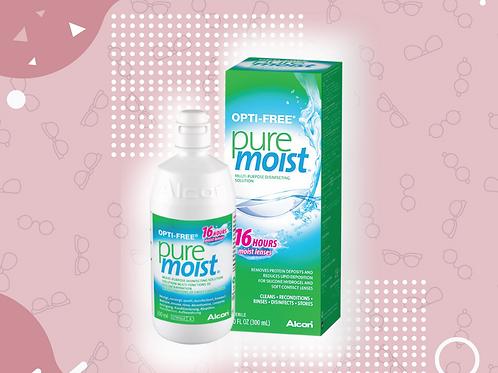 น้ำยาแช่ Alcon Opti-Free Pure Moist 300ML