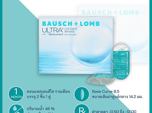Bausch&Lomb Ultra