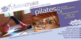 Pilates Chalet