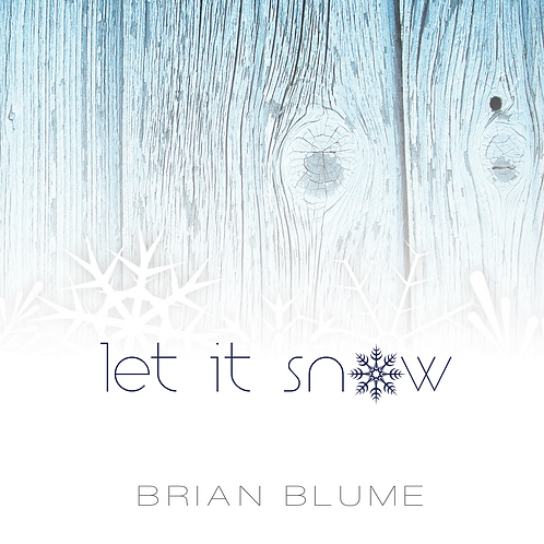 Let It Snow CD