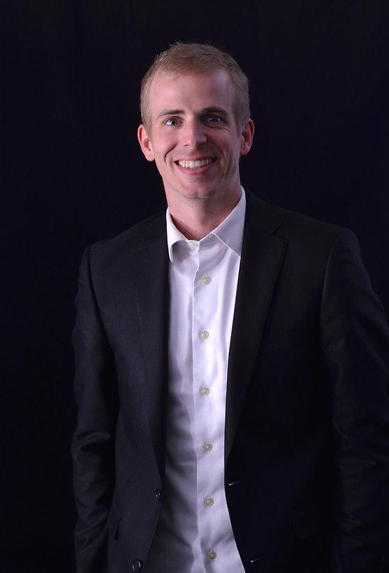 Brian Blume