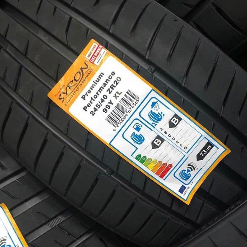 Syron Tires | Syron Reifen