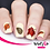 Thumbnail: Whats Up Nails Leaf Pile Stamping Plate