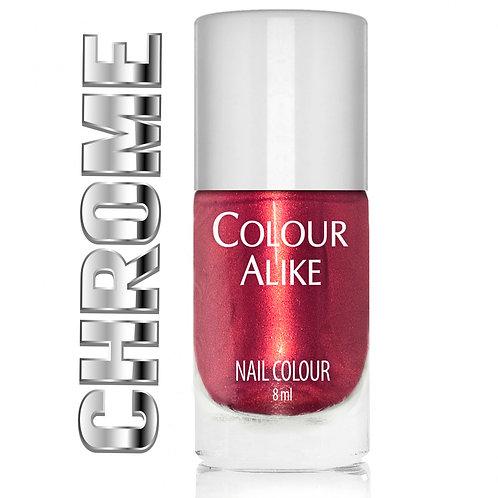 Colour Alike - Million Dollar Red Stamping Polish