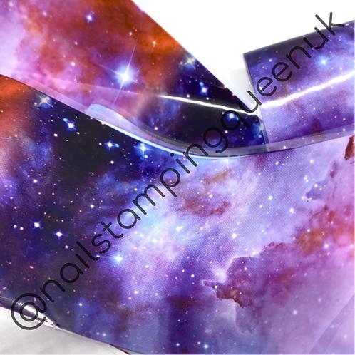 Nebula Transfer Foil