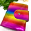 Thumbnail: Rainbow Storage Folder ~ Dixie Plates