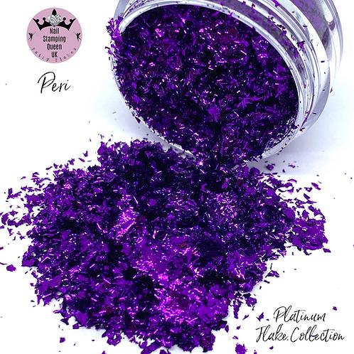 Peri Platinum Fairy Flakes