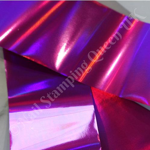 Pink Laser Transfer Foil