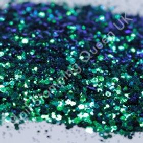Wicked! Multi Mix Glitter