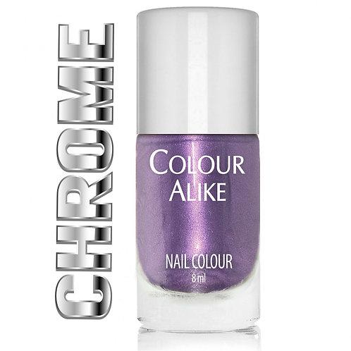 Colour Alike - Crocus Petal Purple Stamping Polish