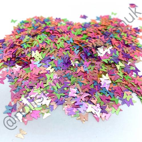 Flutterby Pastel Mix